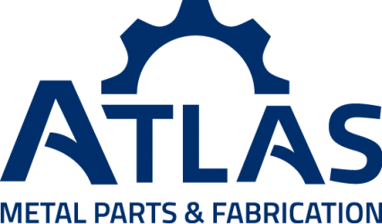 Atlas Metal Parts Logo