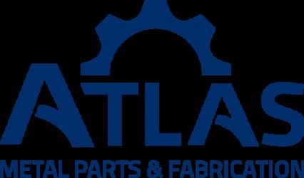 Atlas Metal Parts Logo